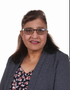 Mrs Bhamra