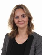 Mrs Szczesna