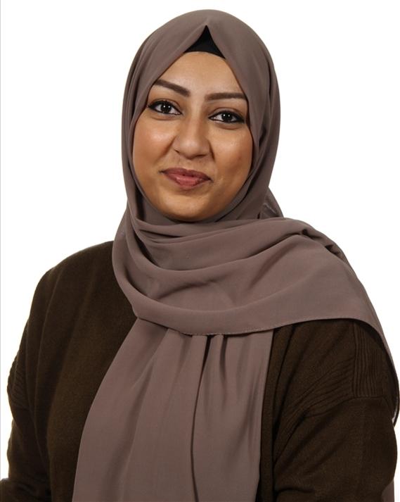 Mrs Khatun